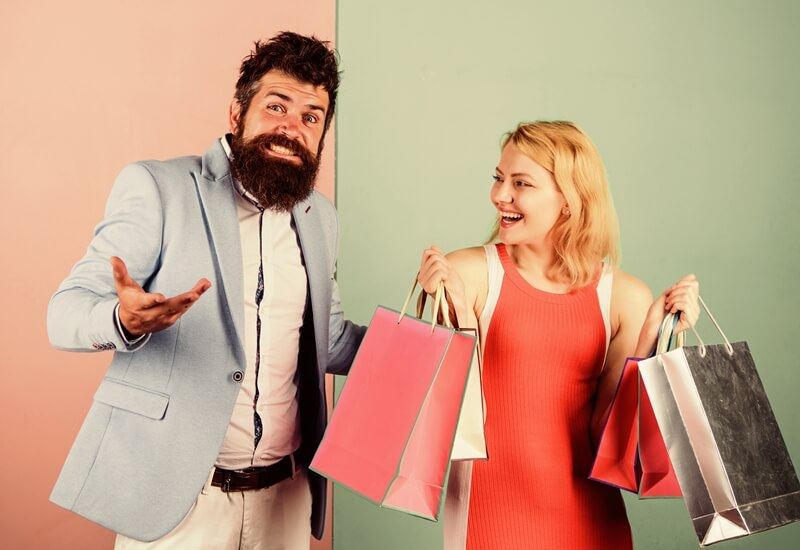 The Big Secret About Online Consumer Behavior Revealed